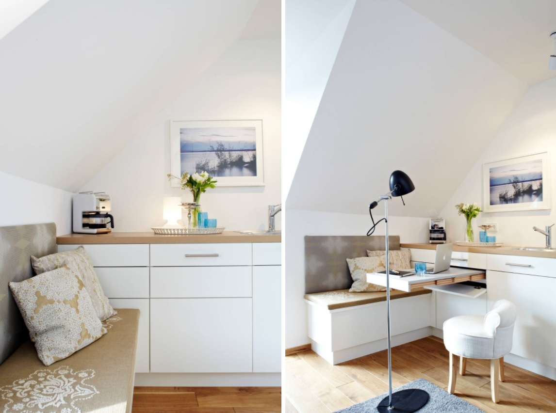 50 Awesome Furniture Designs Inspired By Small Spaces