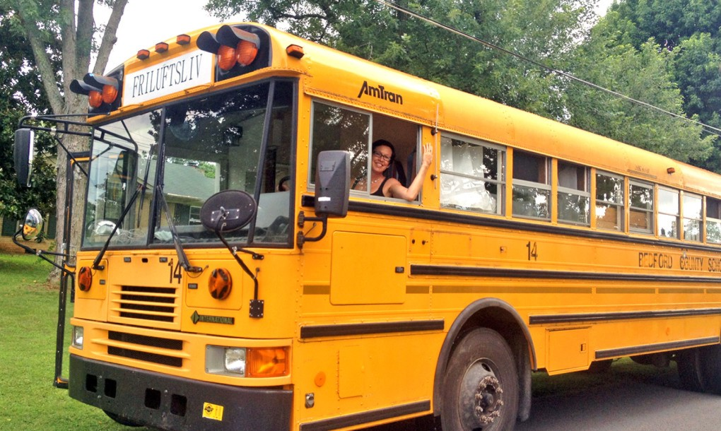 How To Turn A Bus Into A Home – Learning From The Best images 19