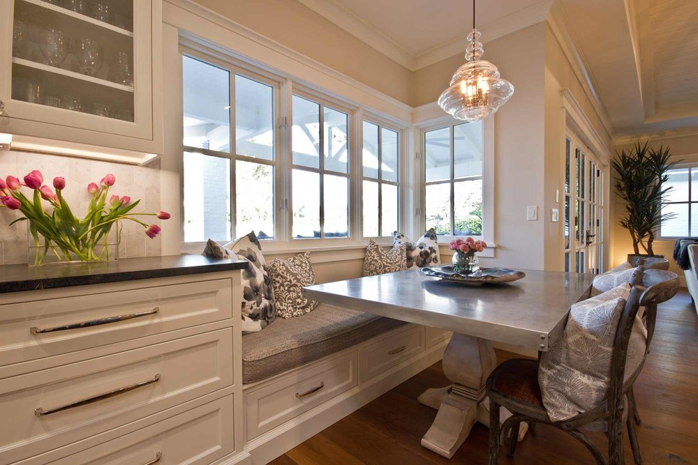 kitchen breakfast nook furniture. View In Gallery Kitchen Breakfast Nook Furniture D