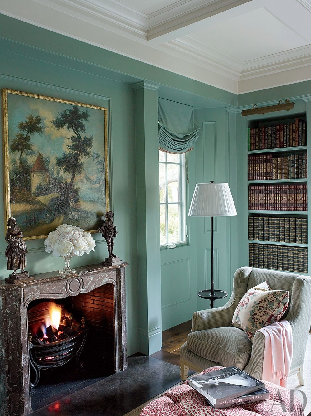 living rooms painted blue 10 living rooms that boast a teal color 16059