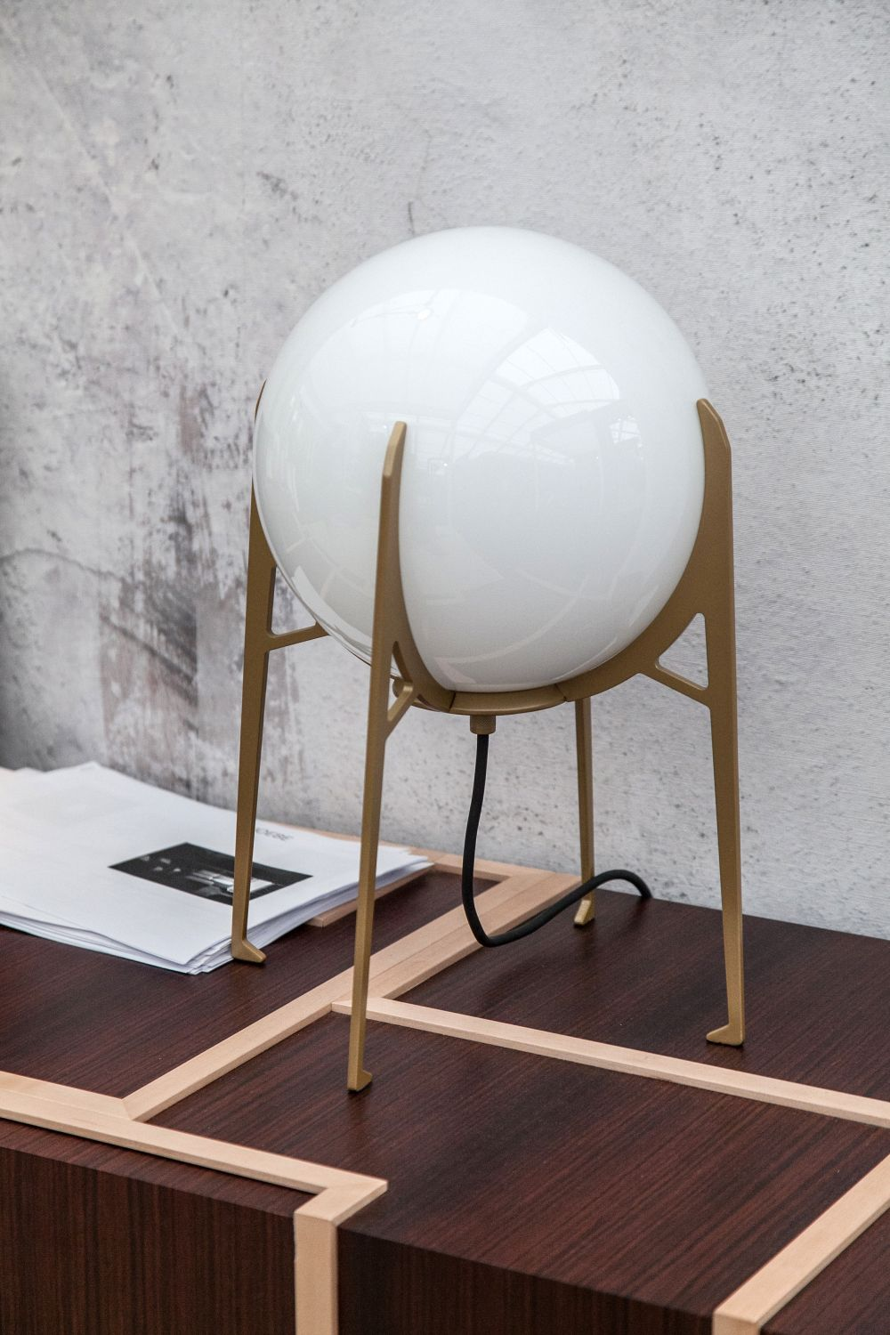 Beautiful table lamp designs that surpass time and trends view in gallery geotapseo Images