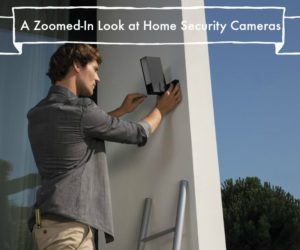 Choosing the Best Home Security Cameras for Your Indoor & Outdoor Spaces