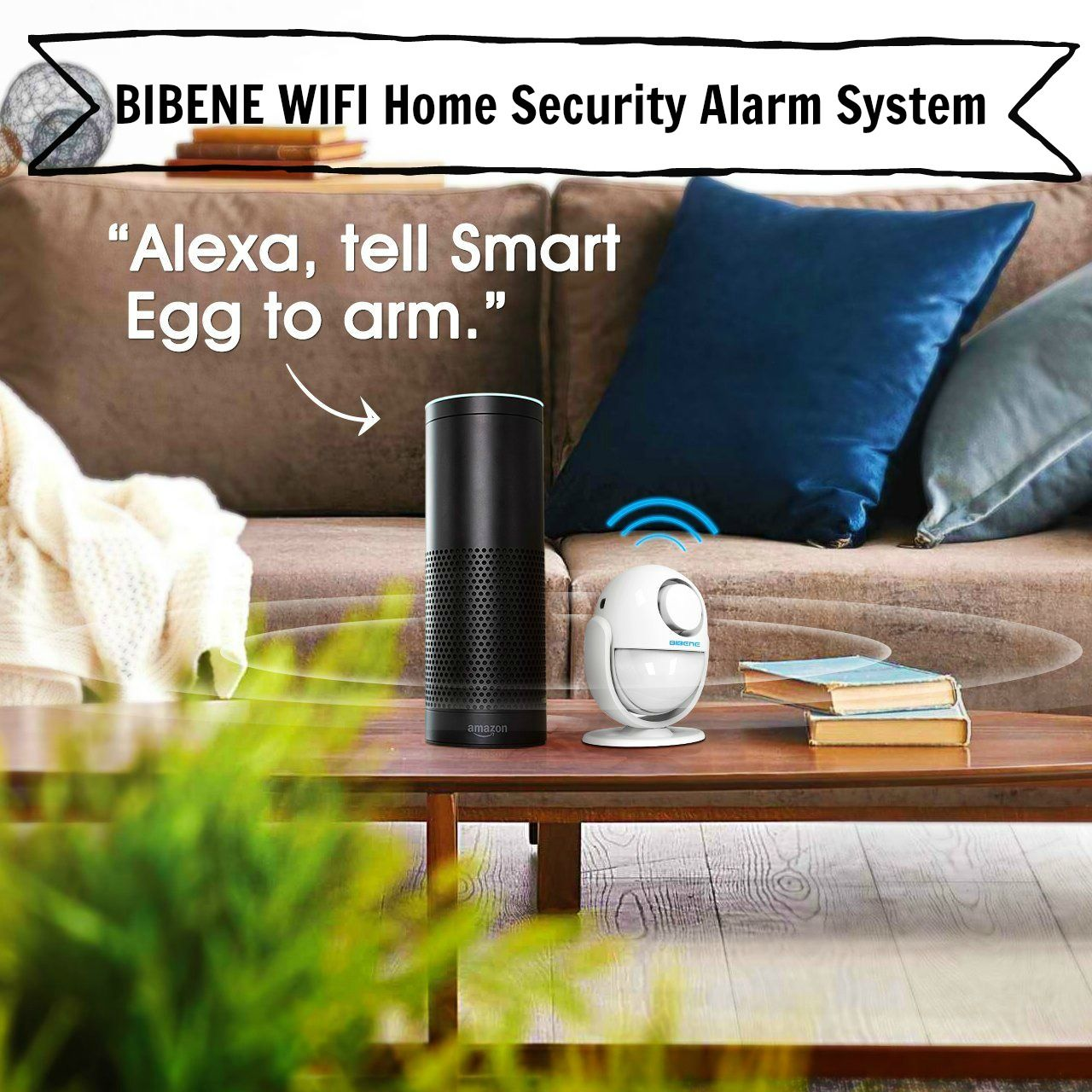 Diy Home Security Systems For Safety Peace Of Mind An Expandable Multi Zone Modular Burglar Alarm Bibene Wifi System View In Gallery