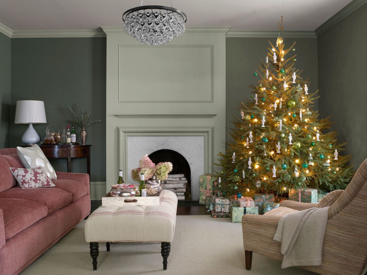 All The Wonderful Christmas Tree Ideas You Need For A Wonderful Holiday images 46