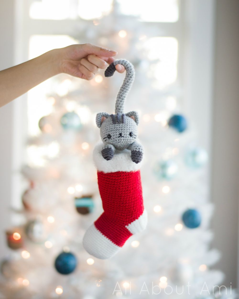 20+ Christmas Stocking DIYs You Should Try Before It\'s Too Late