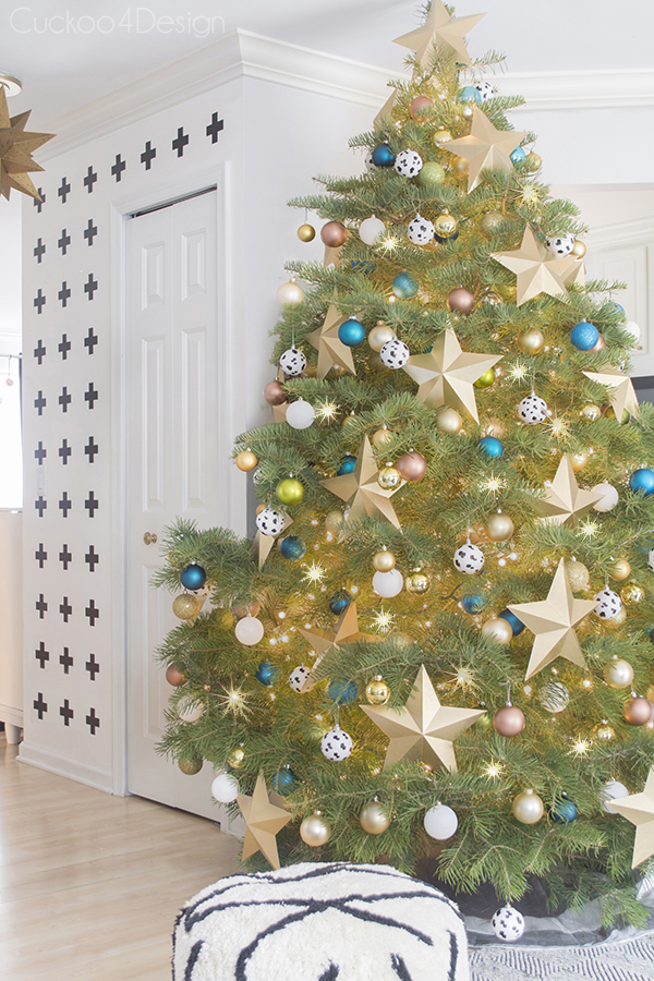All The Wonderful Christmas Tree Ideas You Need For A Wonderful Holiday images 22