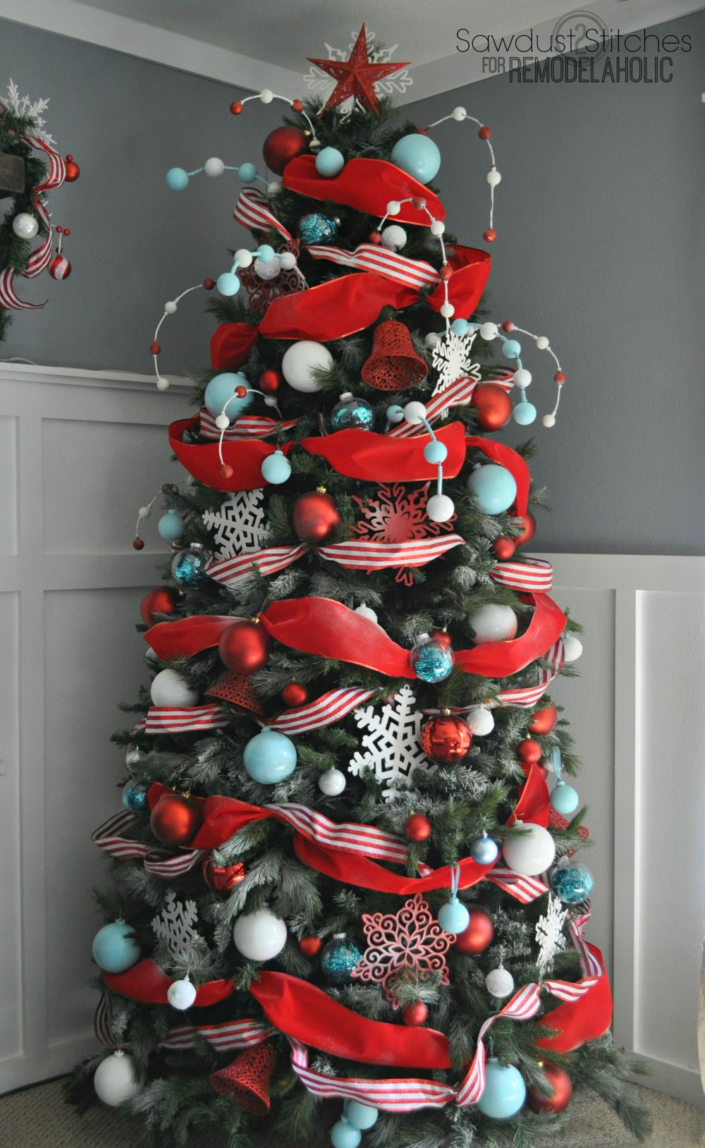 All The Wonderful Christmas Tree Ideas You Need For A Wonderful Holiday images 21
