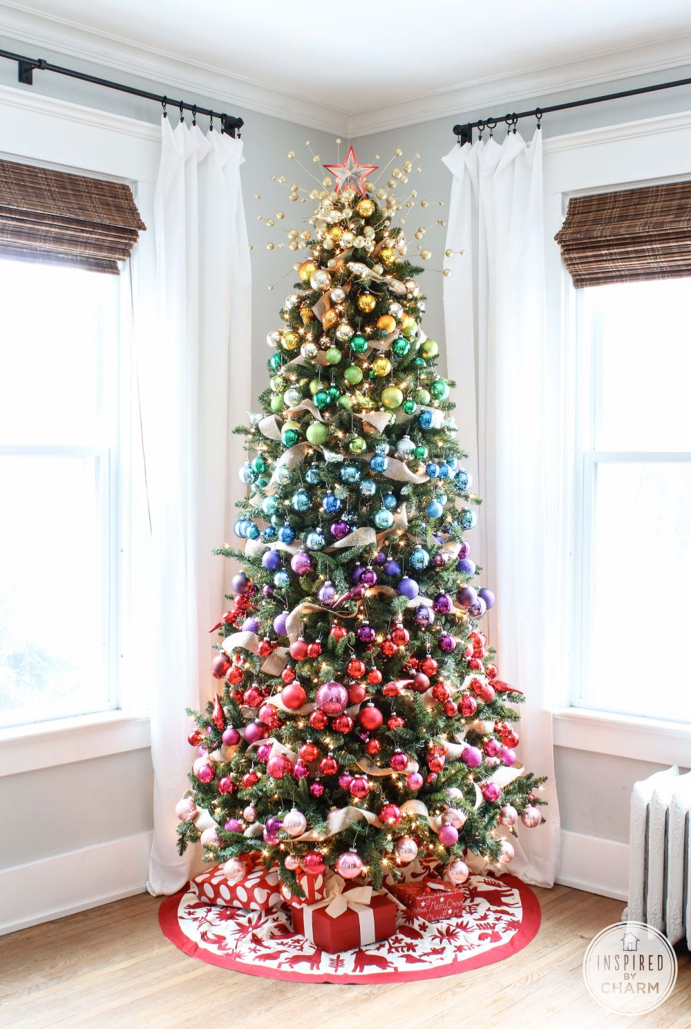 All The Wonderful Christmas Tree Ideas You Need For A ...