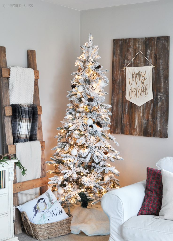 All The Wonderful Christmas Tree Ideas You Need For A Wonderful Holiday images 14