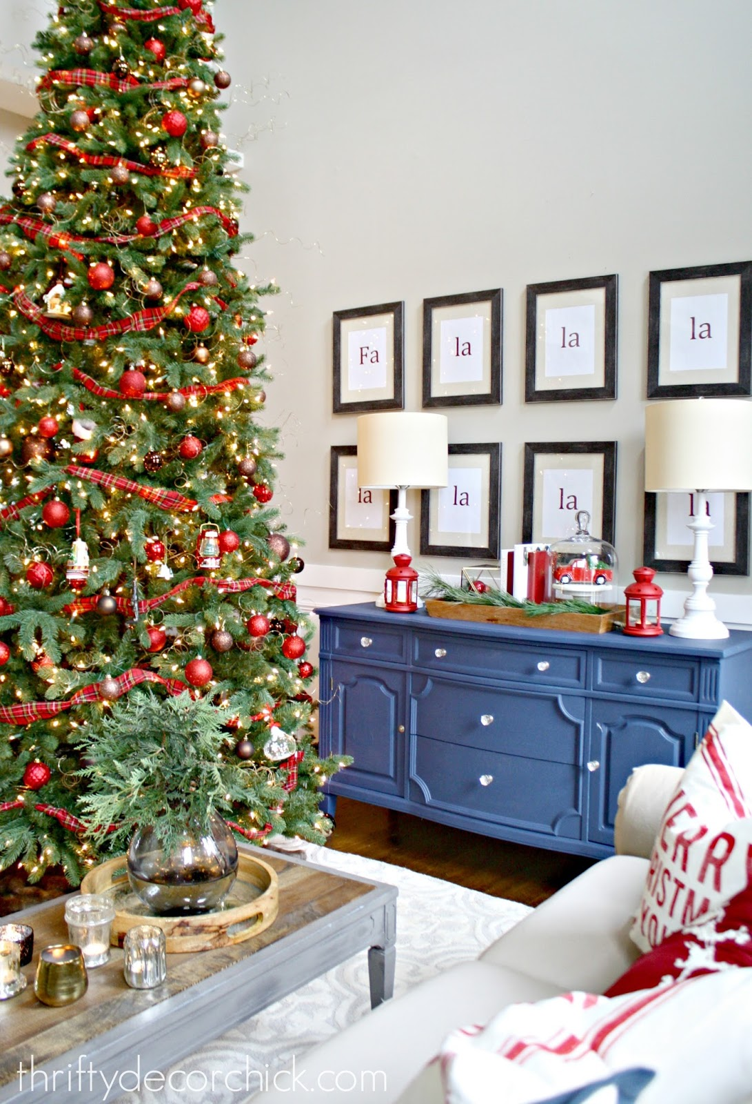 All The Wonderful Christmas Tree Ideas You Need For A Wonderful Holiday images 12