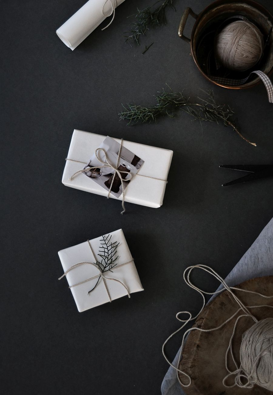 How To Wrap Your Gifts