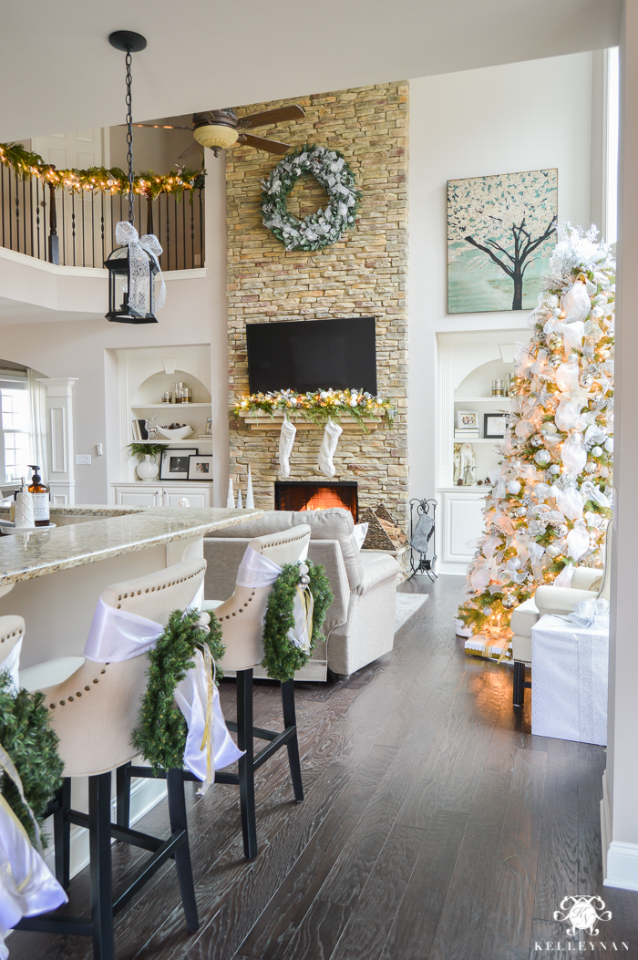 All The Wonderful Christmas Tree Ideas You Need For A Wonderful Holiday images 10