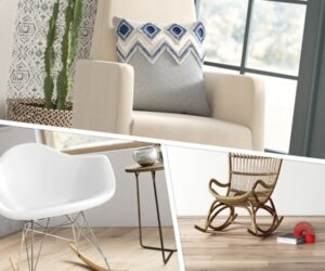 Modern Rocking Chairs – Where Innovation Meets Tradition