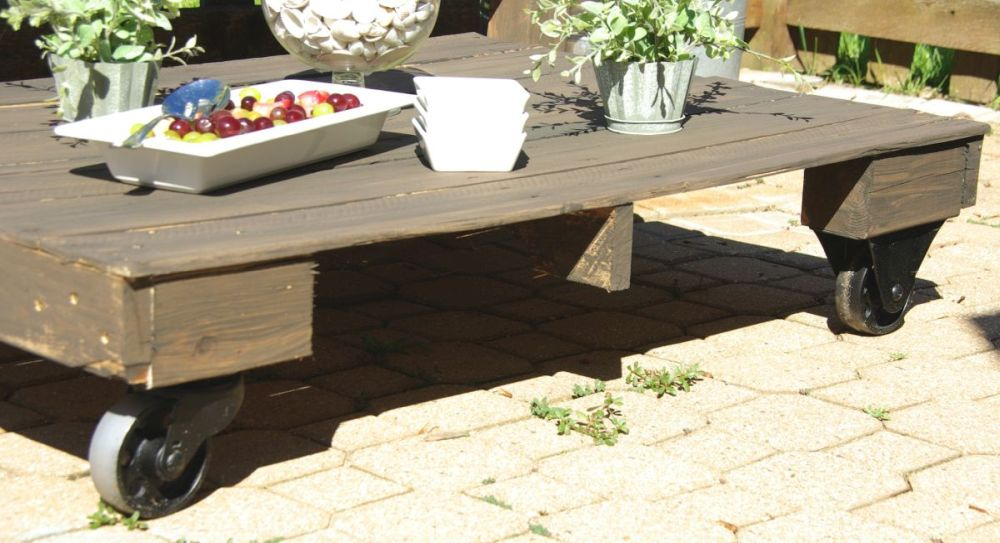 Pallet Furniture Plans That Show Us The Fun Part Of Recycling – Pallet Patio Furniture Plans