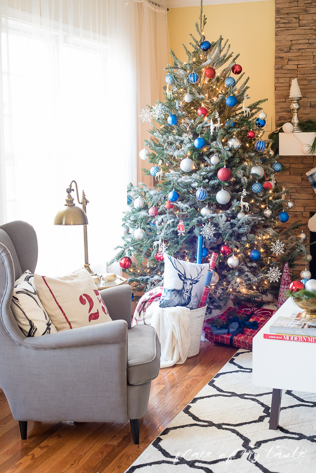 All The Wonderful Christmas Tree Ideas You Need For A Wonderful Holiday images 16