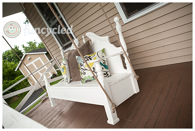 Porch Swing Plans For Wonderfully Relaxing Afternoons images 10