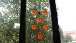Quick Autumn Leaf Hanging Decoration