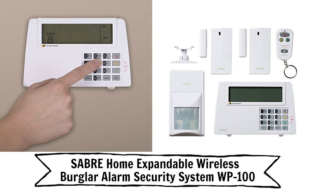 DIY Home Security Systems for Safety & Peace of Mind