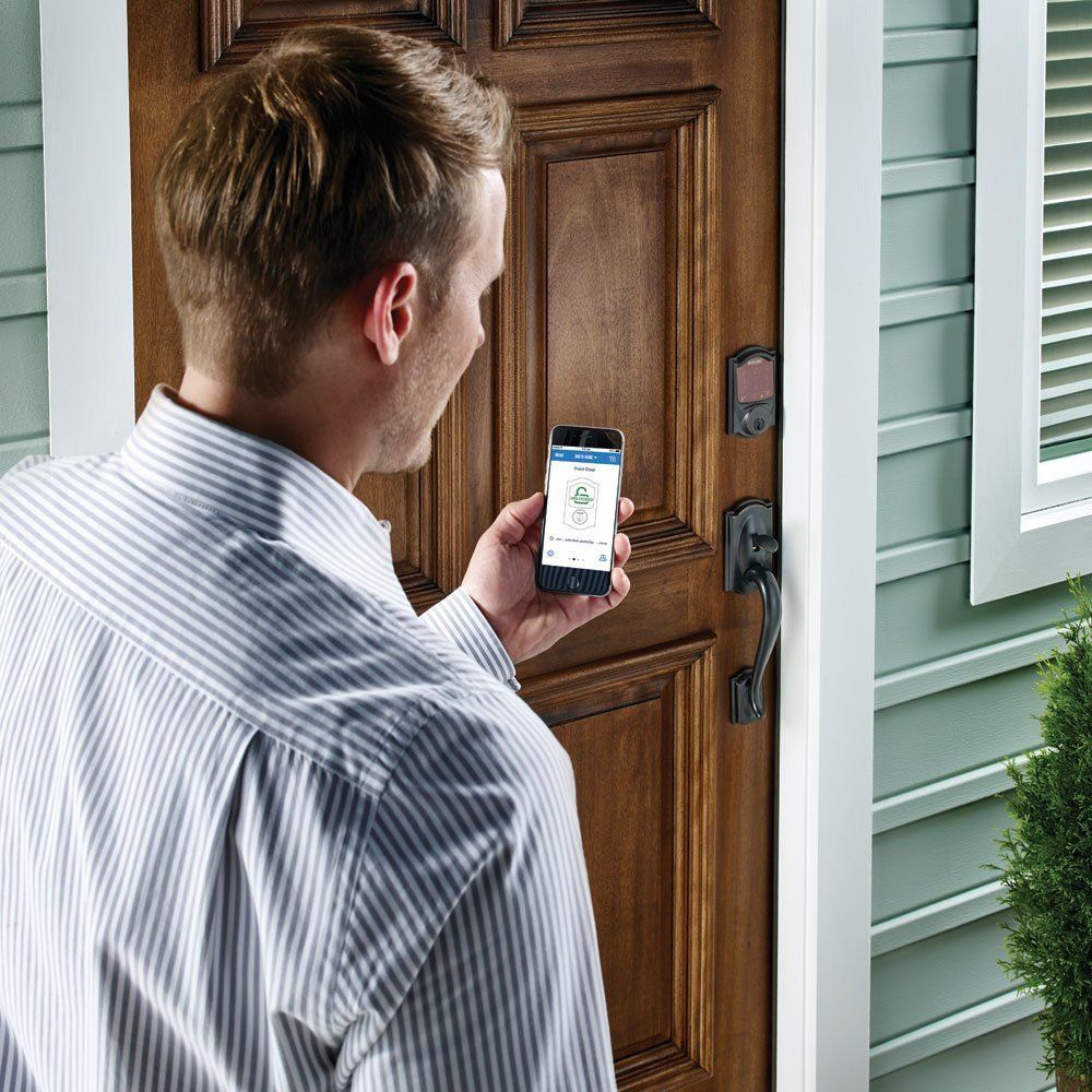 The Best Smart Locks And Why You Might Need One