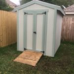 Shed free plans and tutorial