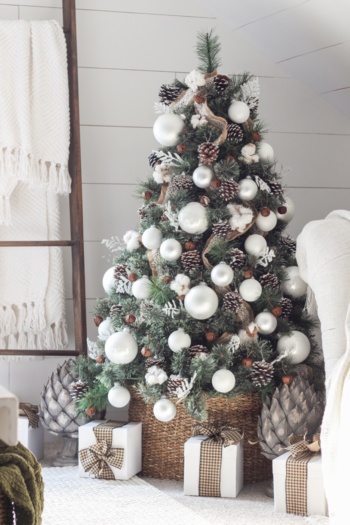 all the wonderful christmas tree ideas you need for a wonderful holiday - Beautiful Christmas Tree Decorations
