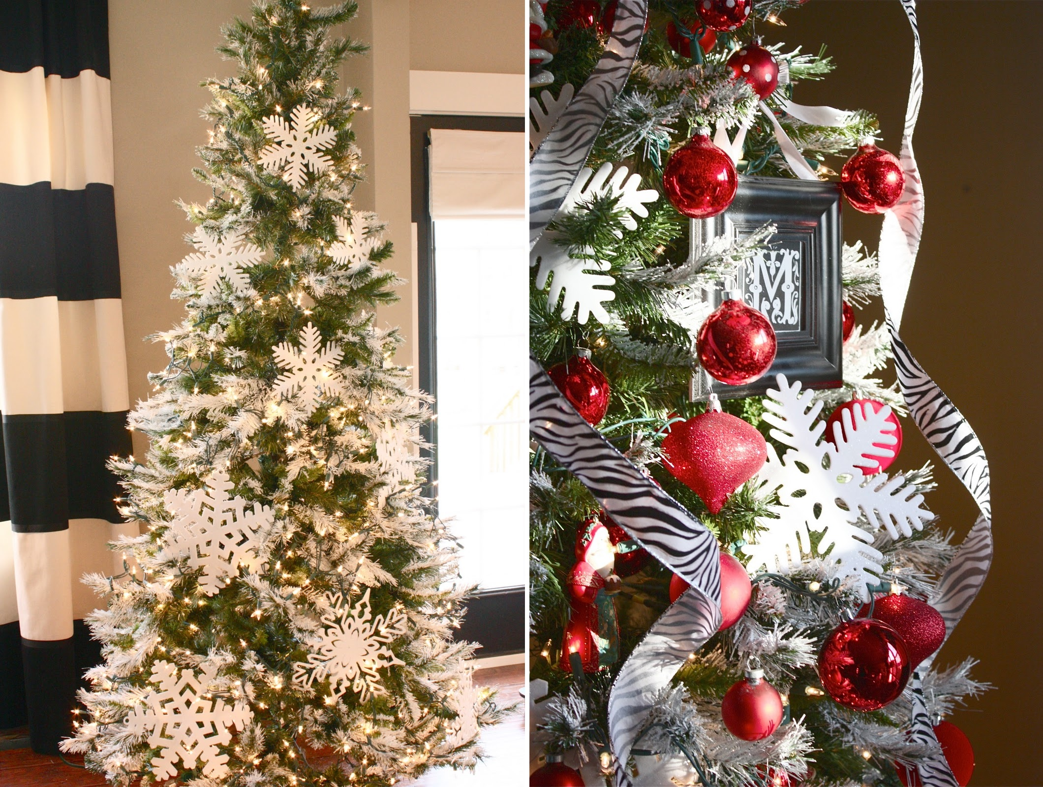 All The Wonderful Christmas Tree Ideas You Need For A Wonderful Holiday images 17