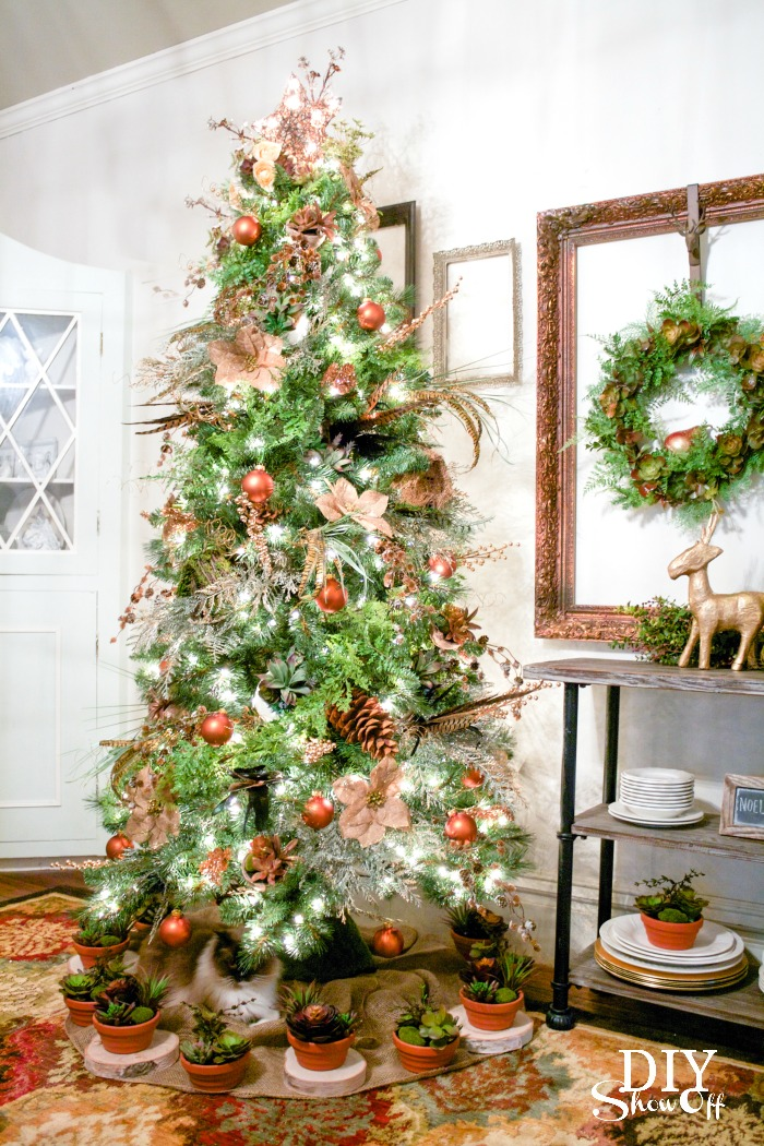 all the wonderful christmas tree ideas you need for a wonderful holiday - Best Christmas Tree Decorations