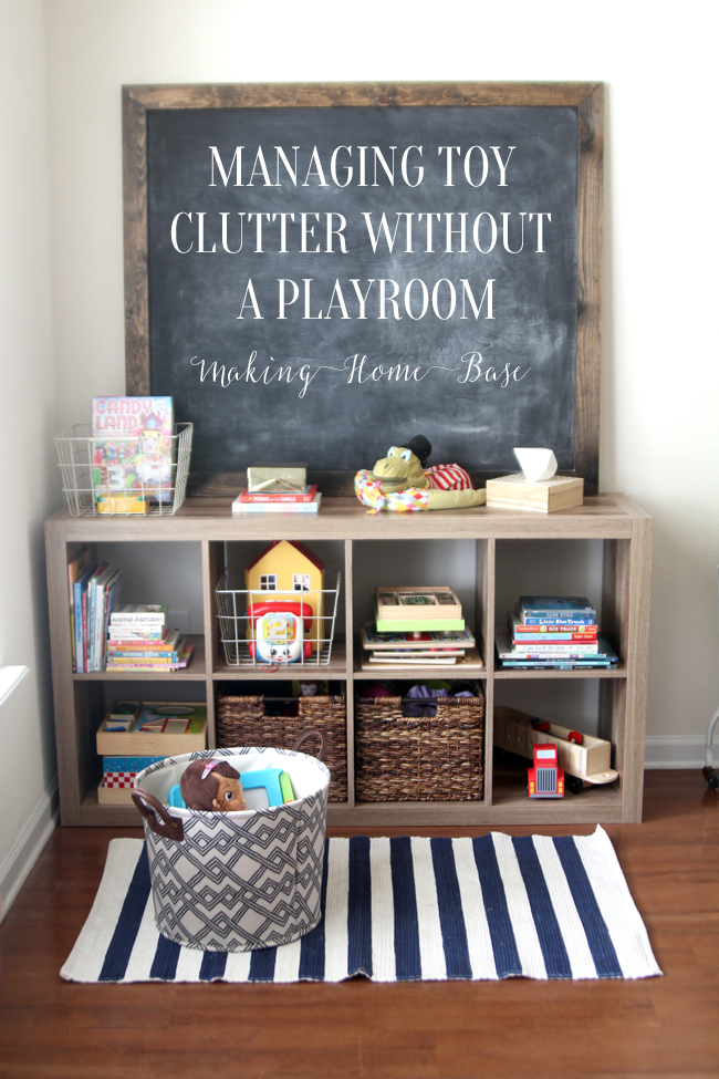 Toy box plans designs and ideas for organized playrooms for Kids toy rooms