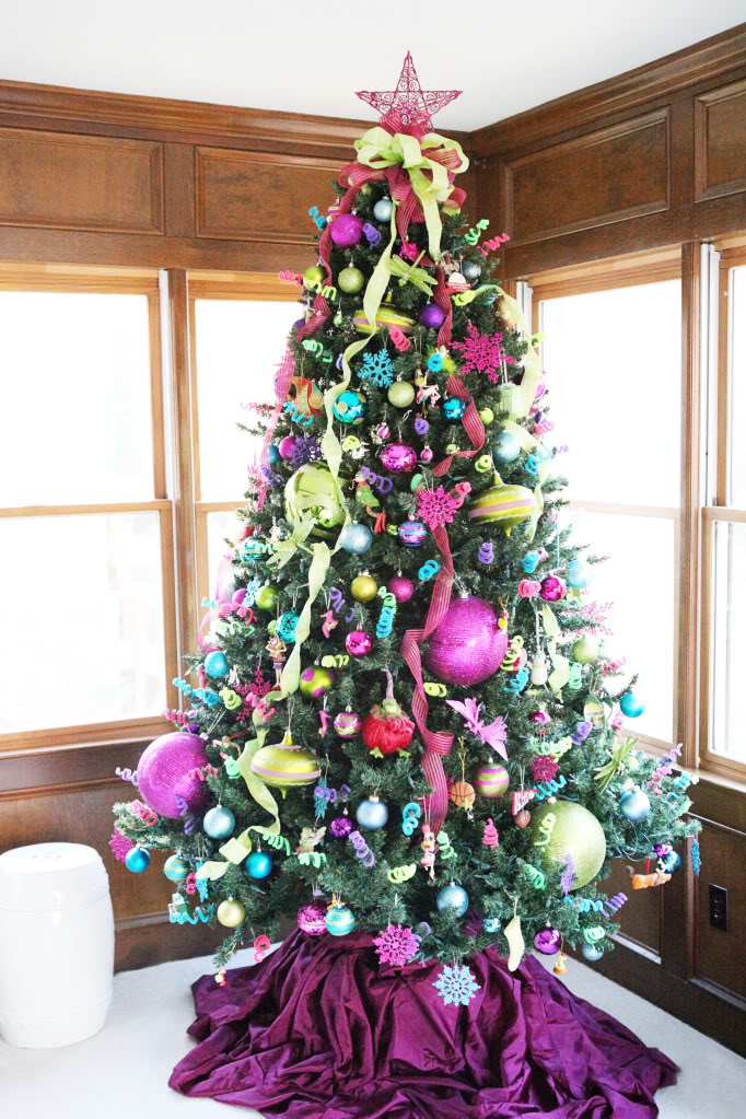 All The Wonderful Christmas Tree Ideas You Need For A Wonderful Holiday images 29