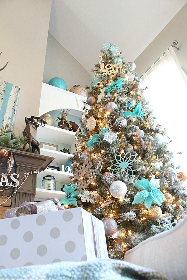 All The Wonderful Christmas Tree Ideas You Need For A Wonderful Holiday images 34