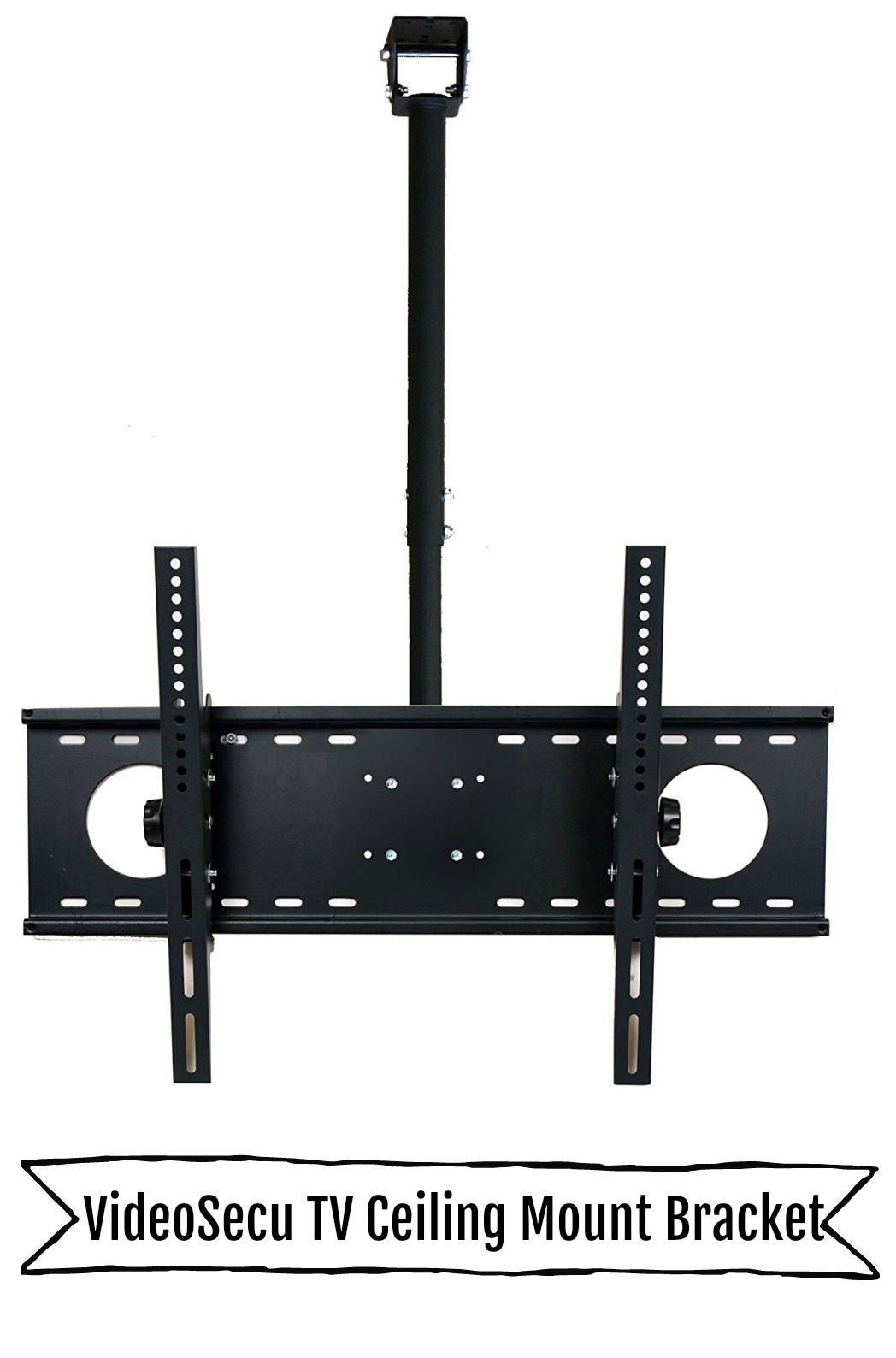 VideoSecu TV Ceiling Mount Bracket