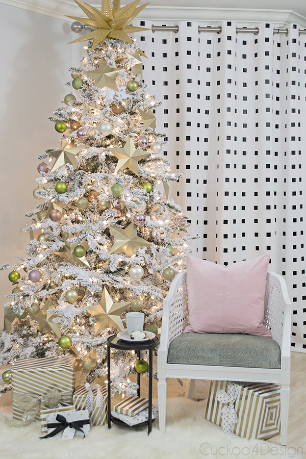 All The Wonderful Christmas Tree Ideas You Need For A Wonderful Holiday images 23