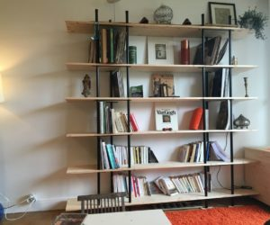 Inspiring Bookcase Plans That Let You Take Matters Into Your Own Hands