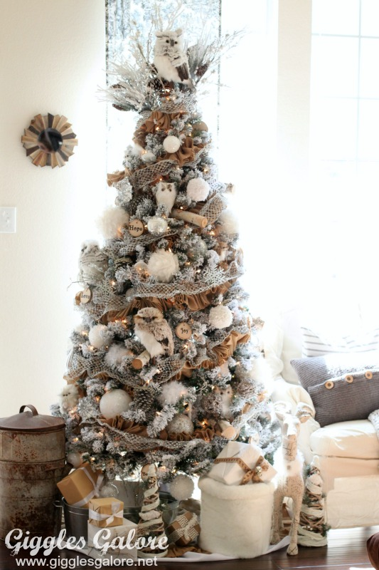 All The Wonderful Christmas Tree Ideas You Need For A Wonderful Holiday images 45