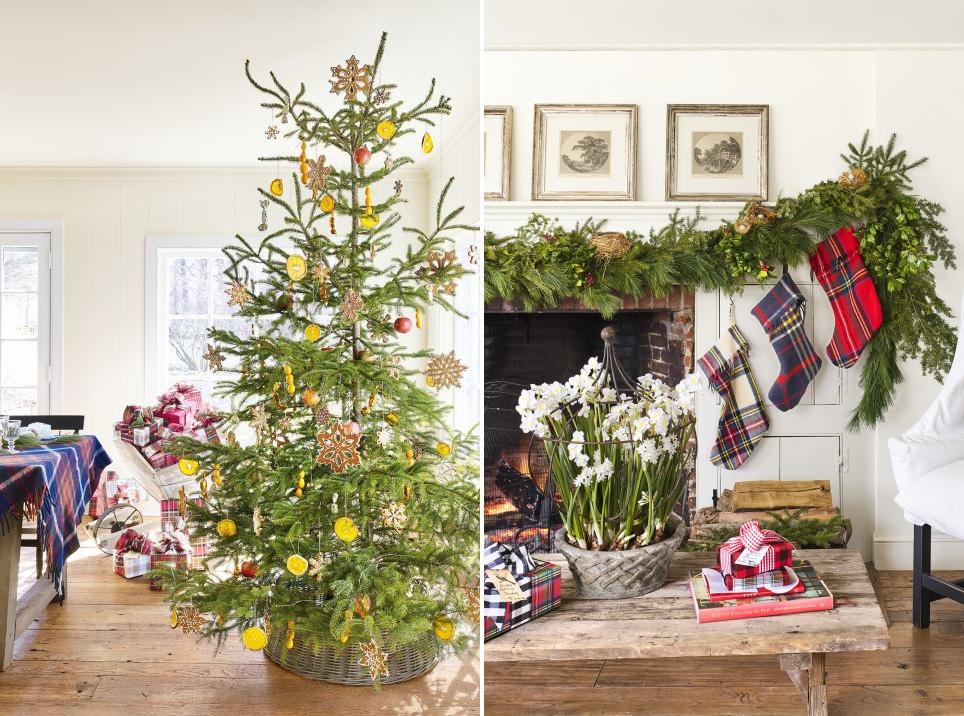 All The Wonderful Christmas Tree Ideas You Need For A Wonderful Holiday images 30