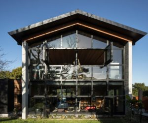 Seven Design Strategies For Building A Cool House With Character