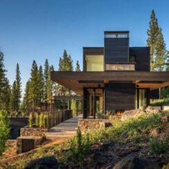 Blaze Makoid Architecture California House