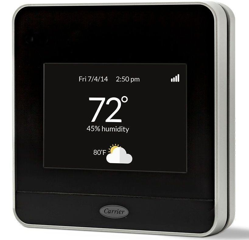 Carrier Cor 7-Day Programmable Wi-Fi Thermostat
