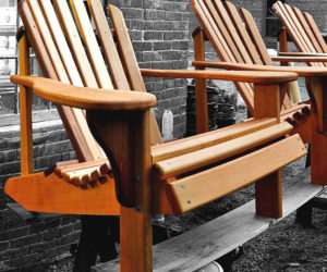 Adirondack Chair Plans – Comfort And Style For Your Patio