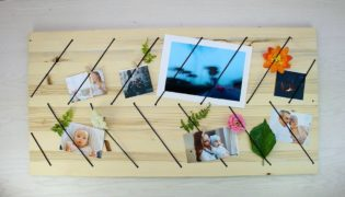 Easy Custom Wall Board Organizers for Any Space