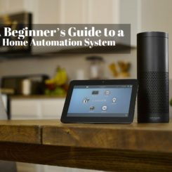 Home Automation System Guide