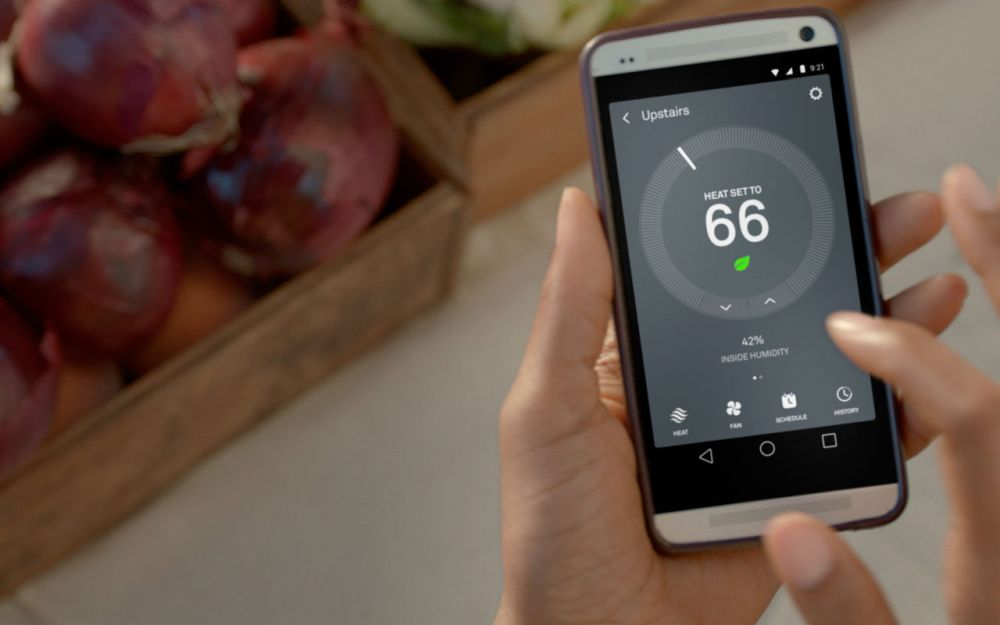 Smart Thermostats: Providing Real Comfort and Real Cost Savings images 1