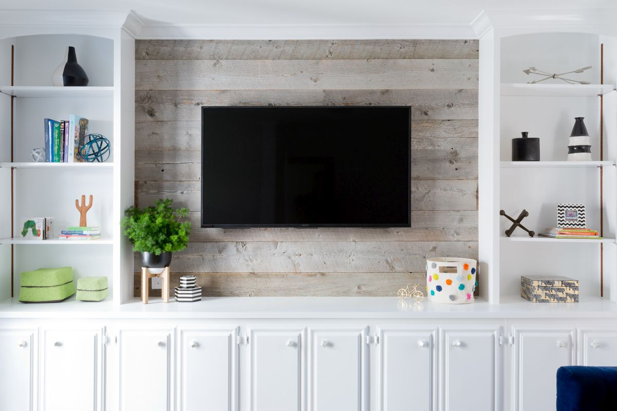 Remarkable 10 Tips For Decorating Around Your Mounted Tv Home Interior And Landscaping Ologienasavecom