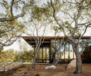 Studio Schicketanz California Coast House