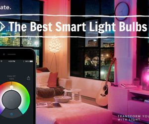Top of the Class: The Best Smart Light Bulbs