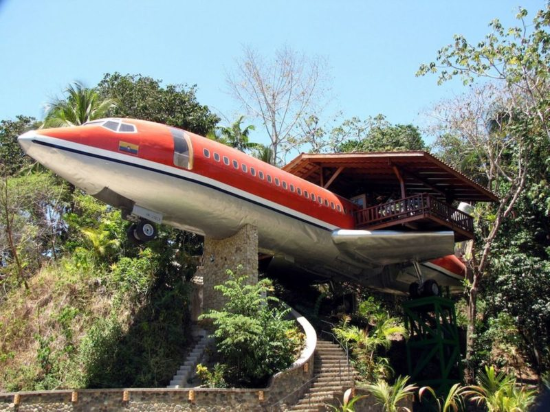 15 Most Unusual Houses Around The World And Their Insane Designs