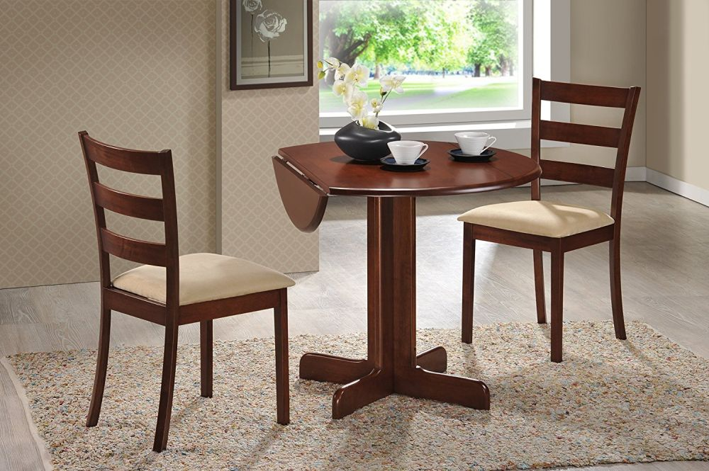 Stylish Drop Leaf Table Designs With Plenty To Show Off