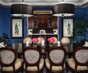 Exquisite Peacock-Inspired Home Decor Ideas With Extra Glam