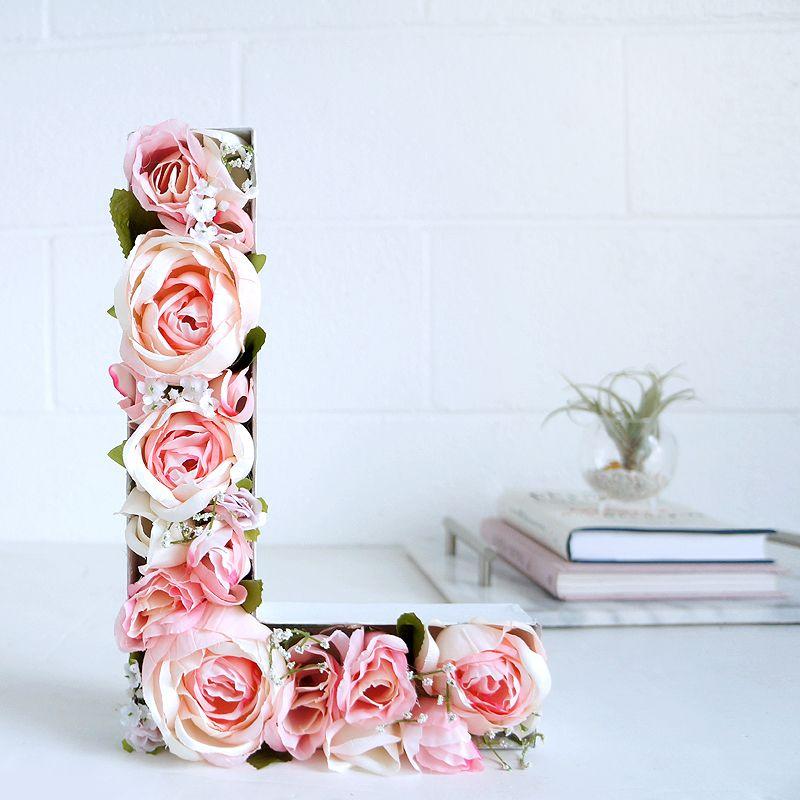 Lovely Crafts für einen perfekten Valentinstag Dekor - Dekoration Stil