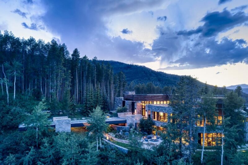 16 Most Expensive Homes In The US